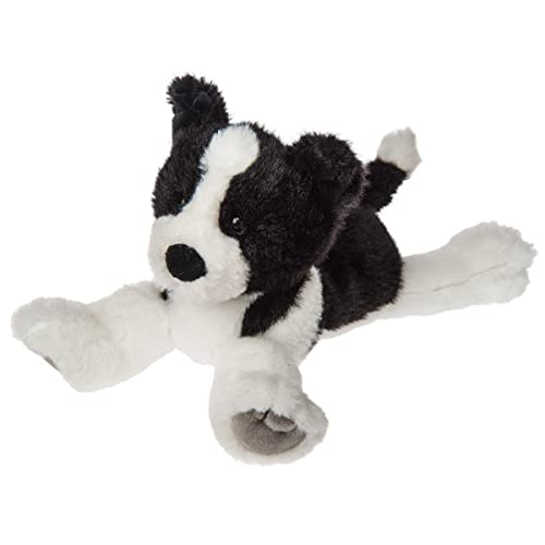 White And Black Dogs Stuffed Amazon Com