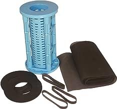OrcaFilters Reusable Type B Pool filter