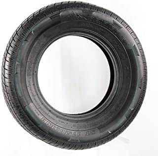 Loadstar Tires 10199 ST175/80R13 C Ply Karrier