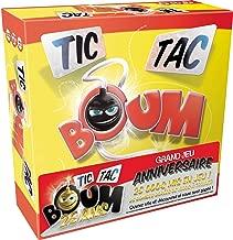 Amazon.es: tic tac boom