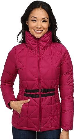 Belted Mera Peak Jacket