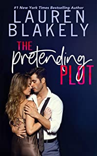 The Pretending Plot (Caught Up In Love Book 1) (English Edition)