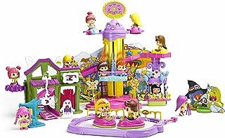 comprar comparacion Pinypon - Parque de Atracciones con 1 Figura (Famosa 700014354)