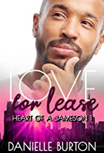 Love for Lease (Heart of a Jameson Book 1)