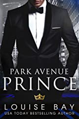Park Avenue Prince (The Royals Book 5) (English Edition) Format Kindle