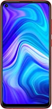 Redmi Note 9 Scarlet Red 6GB RAM 128GB Storage 48MP Quad Camera Full HD Display