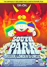 South Park - Bigger, Longer And Uncut DVD