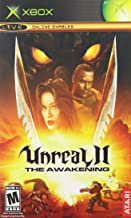 Best unreal 2 xbox Reviews