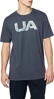Under Armour UA Camo Fill Tişört Erkek T-Shirt