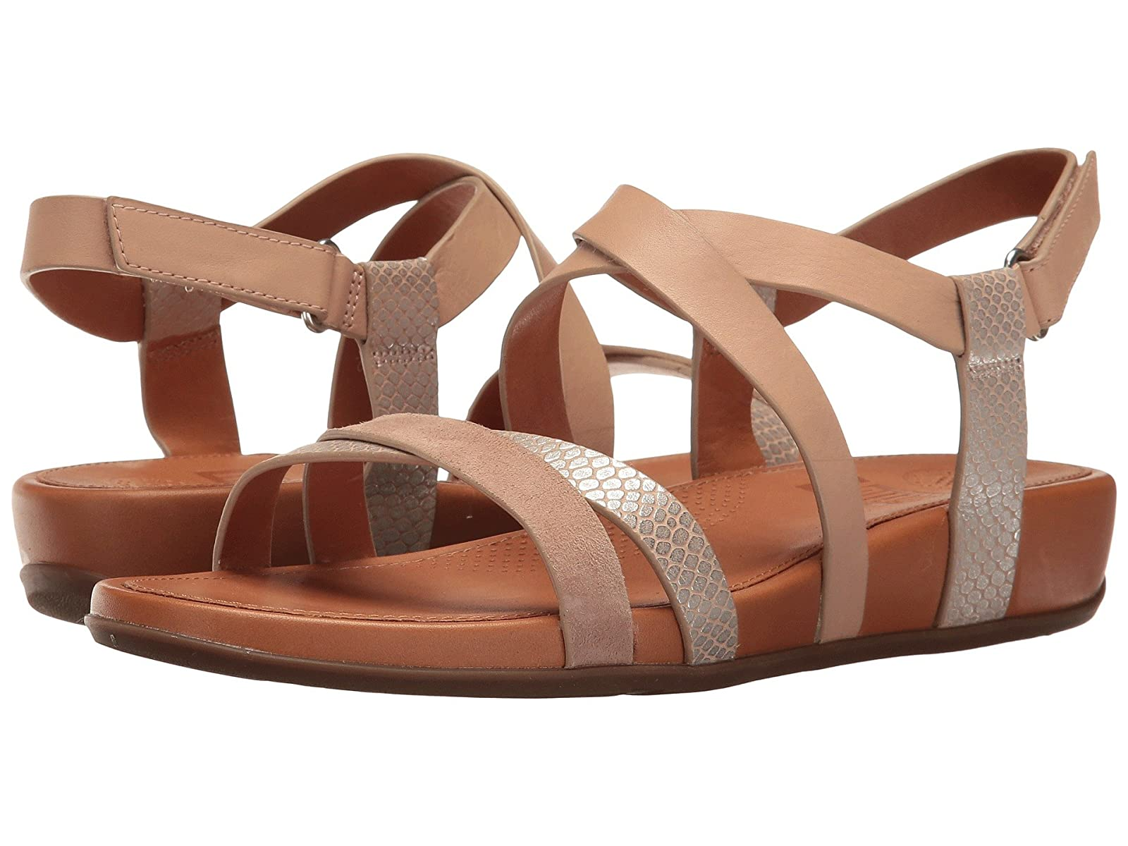 FitFlop Lumy Crisscross SandalsCheap and distinctive eye-catching shoes