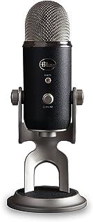 Blue Microphones Yeti Pro XLR and USB Condenser Microphone by Blue Microphones
