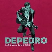 Todo Va A Salir Bien (LP + CD + Blue-Ray) [Vinilo]