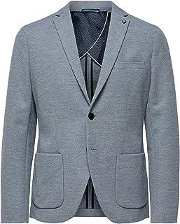 Selected Men's Slhhiken Blazer B Ps
