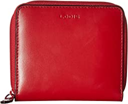 Lodis Accessories - Audrey RFID Amaya Zip French Wallet