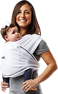 twin wrap carrier