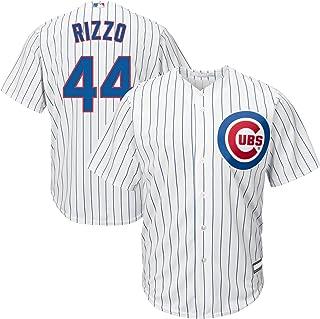 Outerstuff Anthony Rizzo Chicago Cubs MLB Jungen Jugendtrikot 8-20 Spieler