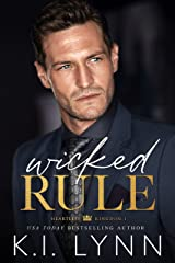 Wicked Rule (Heartless Kingdom Book 1) Kindle Edition