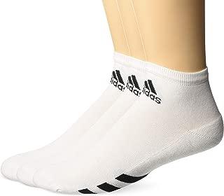 adidas Golf Men's 3-Pack Ankle Sock