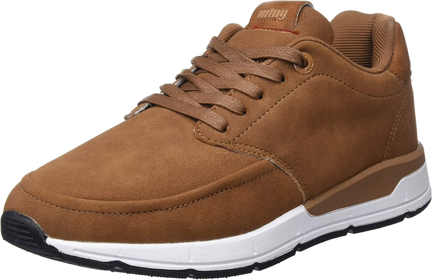 MTNG Men's 84193 Low-Top Sneakers