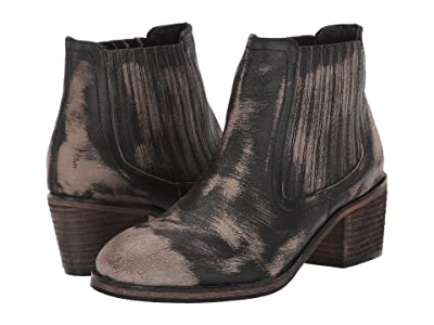 ROAN by Bed Stu Barcelona (Black Buff Scratch) Women