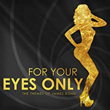 Best for your eyes only theme song Reviews