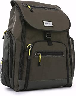 Antler Urbanite Evolve Large Backpack, Khaki, 4290109082