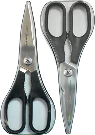 TRAMONTINA (TRAMONTINA) Supplies/Tableware/Cooking/Confectionery Tools Knife Kitchen Scissors, Stainless Steel