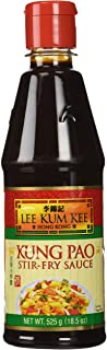Lee Kum Kee - Kung Pao Stir Fry Sauce 18.5 Oz.