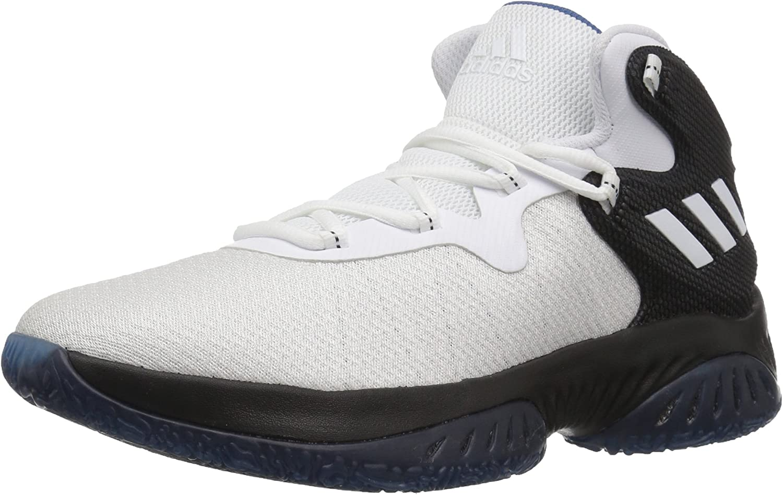 Kid's Boy's Explosive Basketball Adidas Bounce nporwx1309