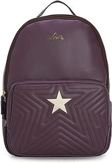 Lavie Pont Women's Shoulder Bag (Purple) (Numbers 1)