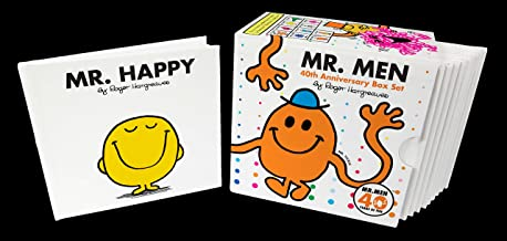 Mr. Men Box Set