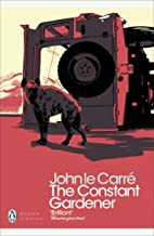 The Constant Gardener (Penguin Modern Classics)