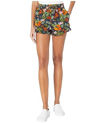 Vans Avalon II Shorts (Multi Tropic) Women