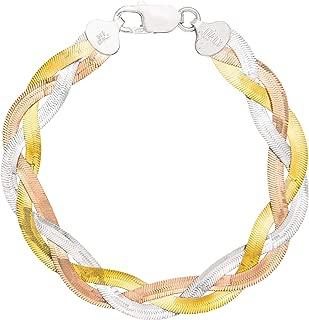 bracelet made in italy