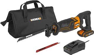 Sponsored Ad – WORX WX500 18V (20V MAX) Cordless Reciprocating Saw