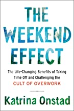 the weekend effect book