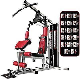 Sportstech 50en1 Premium Multiestación para Entrenamiento