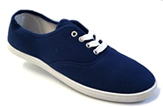 Shoes 18 Womens Canvas Shoes Lace up Sneakers 18 Colors...