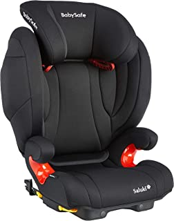Babysafe - Saluki Grupo 2-3 Gris-Negra, Unisex