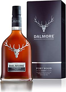 The Dalmore Port Wood Whisky, 700 ml