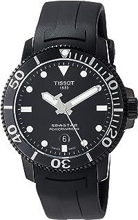 Tissot - TISSOT Seastar 1000 T120.407.37.051.00 Reloj Automático para Hombres Reserve de Marcha de 80 Horas