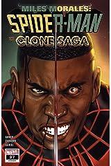 Miles Morales: Spider-Man #27 (Miles Morales: Spider-Man (2018-)) Kindle Edition