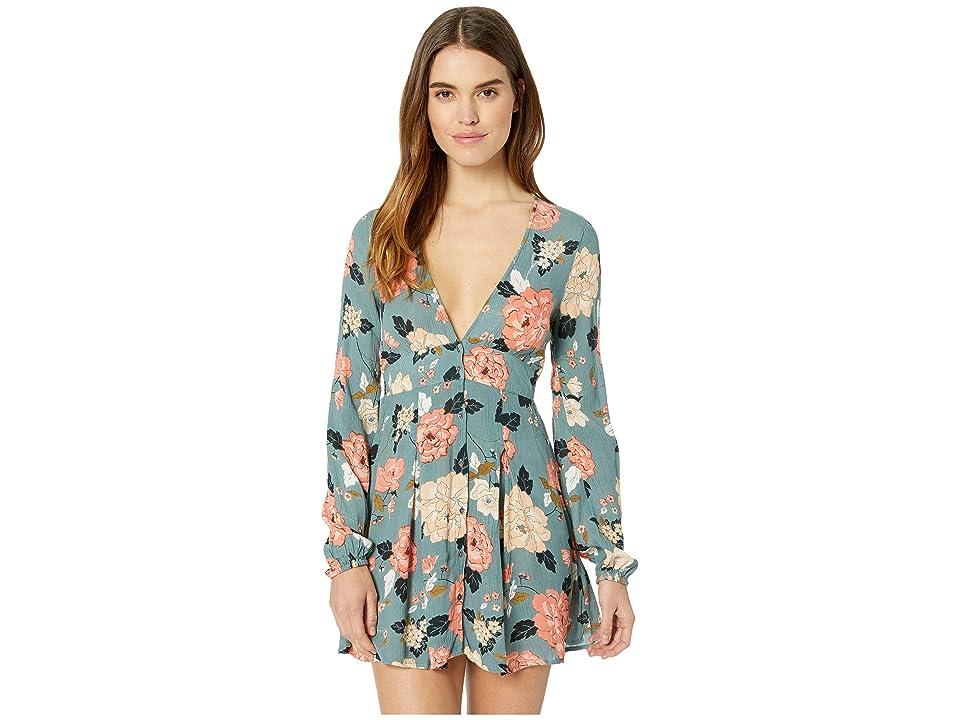 Billabong Your Love Dress (Sugar Pine) Women