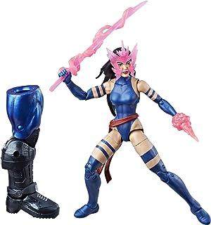 Marvel Legends Series X-Men Psylocke 6-inch Figure