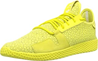 Adidas Men's Pw Tennis Hu V2 Sneakers