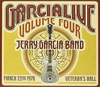Garcialive 4: March 22nd 1978