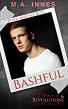 Bashful (Love and Secrets Book 1)