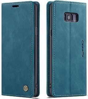 galaxy 8 wallet case