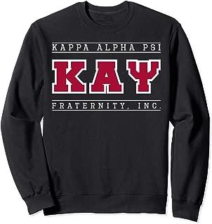 Kappa Alpha Psi Fraternity, Inc. Sweatshirt