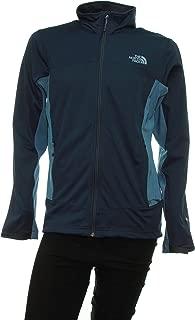 The North Face Men's Cipher Hybrid Jacket Medium Blue